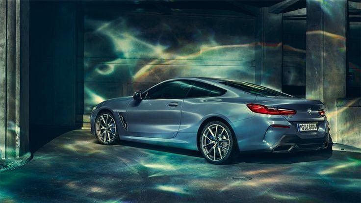 [Advertorial] พบกับ BMW 8 SERIES และ THE ALL-NEW BMW X5 ได้ในงาน Motor Expo 2018