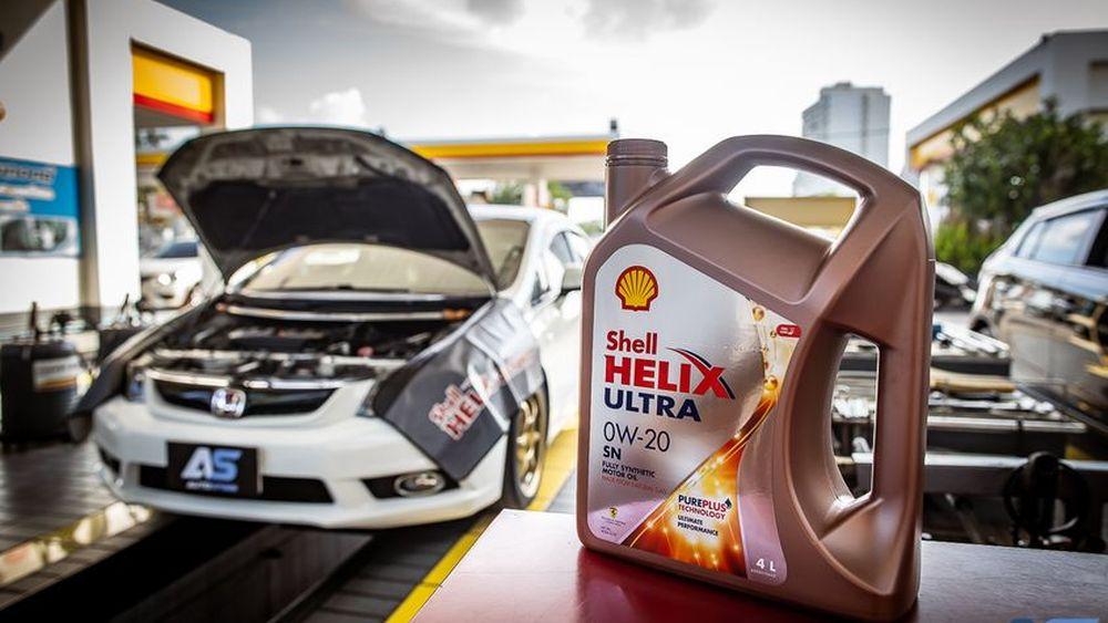 [Advertorial] อยู่ในประเทศที่ร้อนทั้งปีและรถติดแบบนี้ เลือกน้ำมันเครื่องที่ให้การปกป้องเครื่องยนต์แบบไหนดี?