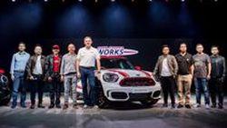 Advertorial :The New MINI John Cooper Works Countryman สัมผัสความเร้าใจได้ก่อนใครที่งาน Motor Expo 2017