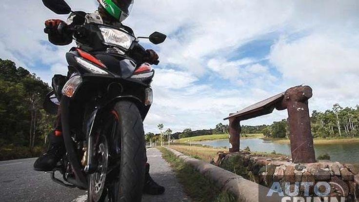 [VDO Advertorial] Yamaha Exciter 150 เปิดสัมผัสแห่งความเร้าใจกับทริปวันเดียวเที่ยวสุดมันส์