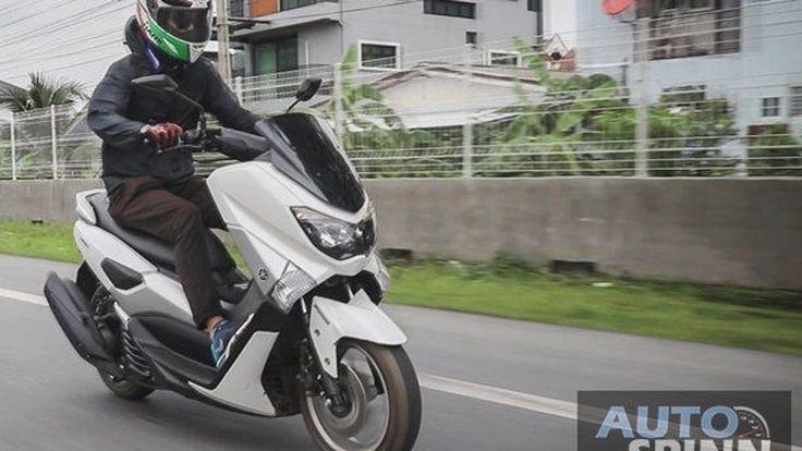 [VDO Advertorial] Yamaha NMAX พรีเมี่ยมสปอร์ตสกู๊ตเตอร์ นวัตกรรมเพื่อความมันส์และประหยัดขั้นเทพ