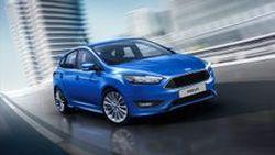 [Advertorial] มาแน่!! New Ford Focus ขุมพลังใหม่ EcoBoost Turbo 1.5 ลิตร
