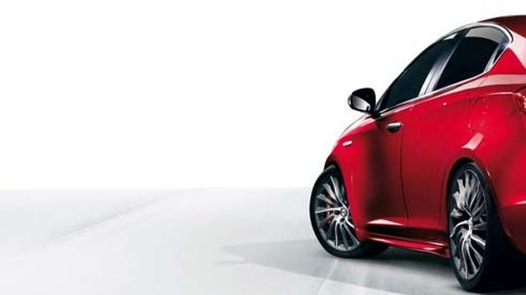 Alfa Romeo ปล่อยภาพชุดใหม่ Giulietta รถแฮทช์แบ็ค 5 ประตู ก่อนเปิดตัวในงานมอเตอร์โชว์ที่เจนีวา ต้นปีหน้า
