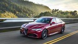 Alfa Romeo Giulia ปัญหาเพียบ ผู้บริหารชี้เกิดจากซอฟต์แวร์ไม่ลงตัว
