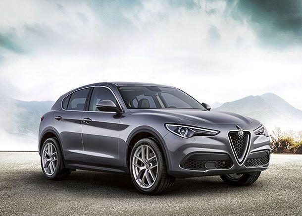 ยอดขาย Giulia ไม่สู้ดี Alfa Romeo ต้องฝากความหวังที่ Stelvio