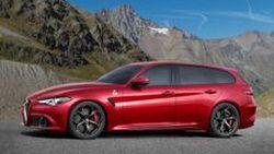 Alfa Romeo เล็งพัฒนา Giulia รุ่นเวอร์ชั่นตัวถัง Wagon พร้อมการดีไซน์ที่เน้นความสง่างาม