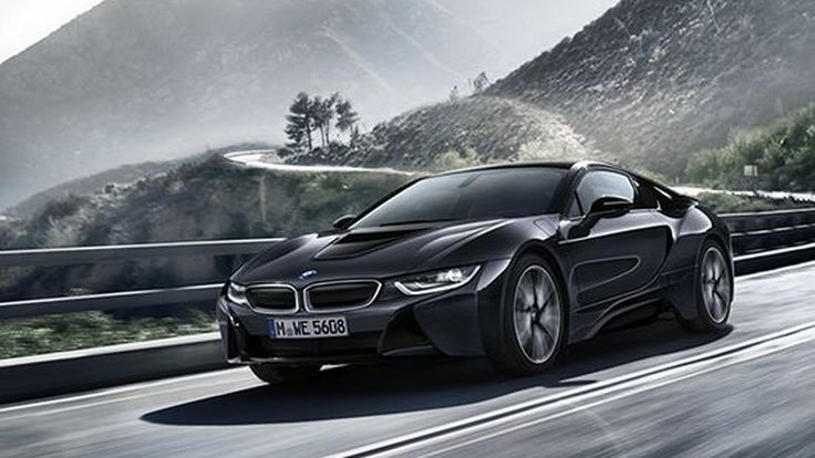 BMW ยืนยันรถทุกรุ่นจะมาพร้อมระบบพลังงานไฟฟ้าภายในปี 2020