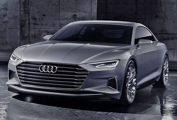 ยืนยัน All-New Audi A8 จะเปิดตัววันที่ 11 กรกฎาคม