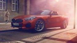 All NEW BMW Z4 : การกลับมาอีกครั้งกับ Roadster 2 ที่นั่ง เปิดประทุน กับรุ่น M40i First Edition พร้อมพลังเทอร์โบ 340 แรงม้า