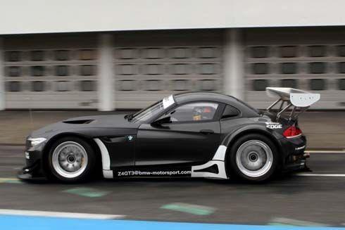 BMW เล็งพัฒนา Z4 โฉมใหม่ ให้ขับสนุกขึ้น และมีดีไซน์ที่ดูดีไปอีกอย่างน้อย 15 ปี