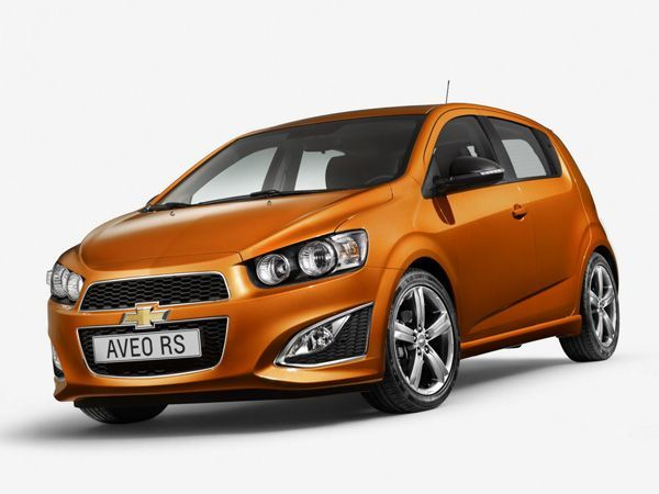 All-New Chevrolet Sonic เลื่อนเปิดตัวเป็นปี 2016 ขณะที่ Spark ใหม่เผยโฉมแน่ 2015