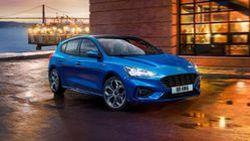ชมเต็มๆ All-New Ford Focus รูปลักษณ์ใหม่ ตัวถังเบากว่าเดิม เครื่องยนต์ใหม่ทั้งเบนซินและดีเซล