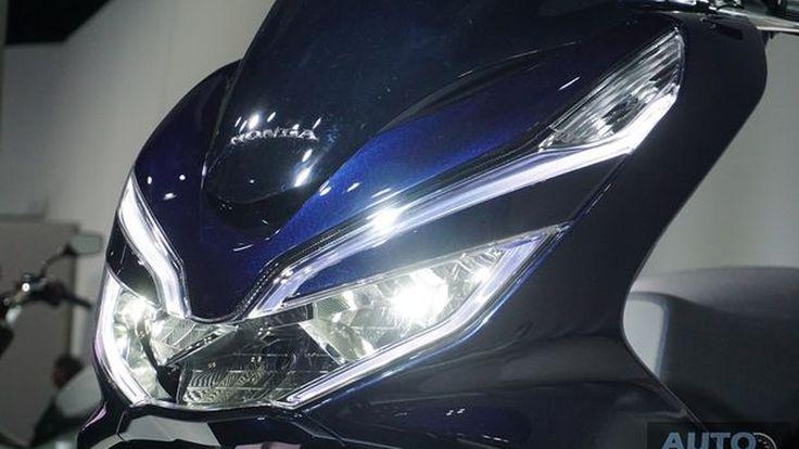 [Tokyo2017] ไม่ใช่แค่คอนเซปต์ All New Honda PCX Hybrid และ Honda PCX EV เตรียมลุยตลาดจริง