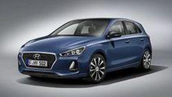 เปิดตัว All-New Hyundai i30 รถแฮทช์แบ็กสุดหล่อสไตล์โสม