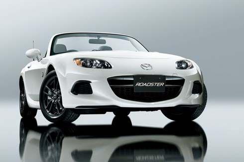 Mazda MX-5 2015 เจนฯใหม่ แต่งได้ตามใจชอบ มาพร้อมขุมพลัง 1.3 ลิตรเทอร์โบ