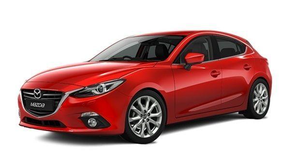 เผย All-New Mazda3 2014 เจนเนอเรชั่นใหม่ รีดน้ำหนัก ถอดกระจังหน้าเดิมทิ้ง