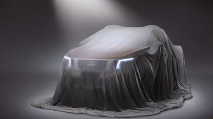 มาแล้ว! ทีเซอร์ Nissan Navara กระบะพันธุ์แกร่ง จ่อเปิดตัวสัปดาห์หน้า