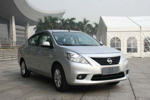 All-New Nissan Sunny เปิดตัวที่จีน เริ่มขายมกราคม 2011 ตามด้วย 170 ประเทศ