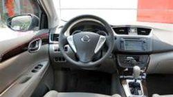 เปิดประตูดู Nissan Sylphy (นิสสัน ซิลฟี) คู่แข่ง Civic, Altis, Mazda3, Cruze และ Focus
