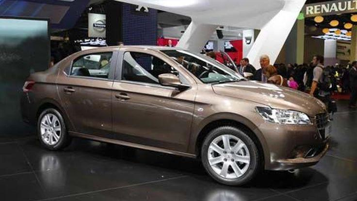 Peugeot เผยโฉม All-New 301 คอมแพ็กต์ซีดานโฉมใหม่ จ่อเปิตตัวที่ปารีส