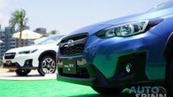 สาวกดาวลูกไก่เตรียมเฮ All-New Subaru XV พร้อมเปิดตัวในงาน Motor Expo ปลายปีนี้
