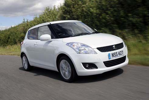 All-New Suzuki Swift ปี 2011 เวอร์ชั่นอังกฤษ เปิดราคาขายพร้อมรายละเอียด ทั้งแบบ 3 และ 5 ประตู