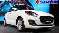 ชมคลิปรีวิวรอบคัน All New Suzuki Swift จากงานเปิดตัว จะเป็นอย่างไร ไปชมกัน !!
