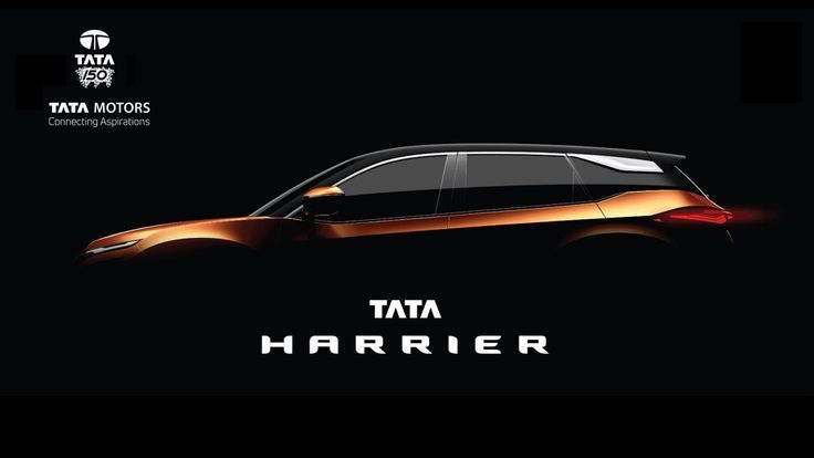 All NEW Tata Harrier SUV สายพันธ์ผสมใหม่