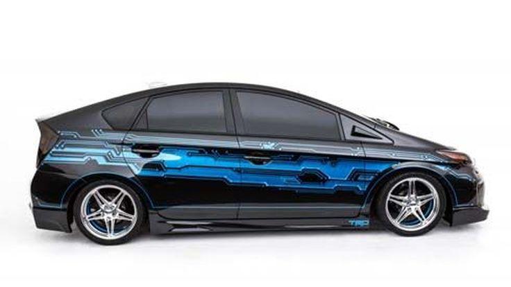 Toyota อาจพลิกโฉมสไตล์ Prius เจนเนอเรชั่นต่อไปให้โฉบเฉี่ยวกว่าเดิม