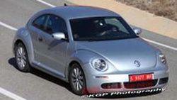 All-New Volkswagen Beetle ปี 2012 เต่าโฉมใหม่รอเปิดตัว 3 ทวีป 18 เมษายนนี้