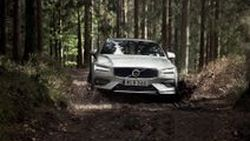 All-New Volvo V60 Cross Country เปิดตัวที่ราคา 1.6 ล้านบาทที่ประเทศอังกฤษ