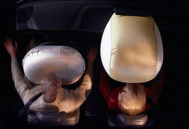 สาวอเมริกันฟ้อง Honda และถุงลม Takata หลังได้รับบาดเจ็บ