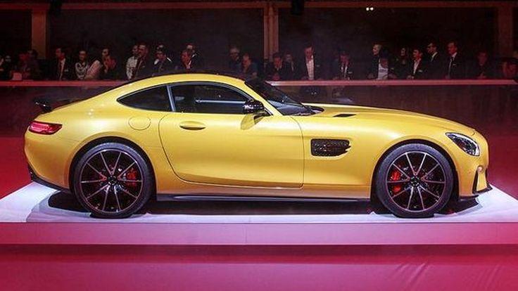 AMG ปฏิเสธข่าวการผลิตรถไฮเปอร์คาร์ออกแข่งกับ LaFerrari
