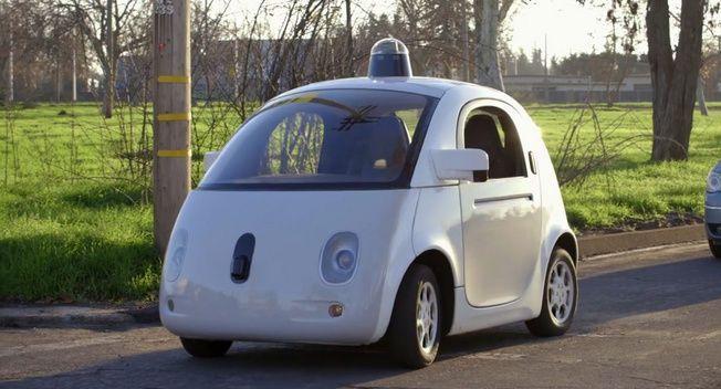 เผยรถขับขี่อัตโนมัติอาจทำให้ยอดขายรถลดลงมากกว่าครึ่ง
