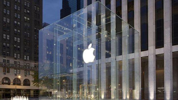 แอปเปิลเตรียมหาสนามทดสอบรถขับขี่อัตโนมัติ
