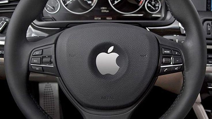 เผย Apple ยกเลิกโครงการพัฒนารถแล้ว หันไปเน้นระบบขับขี่อัตโนมัติเต็มตัว