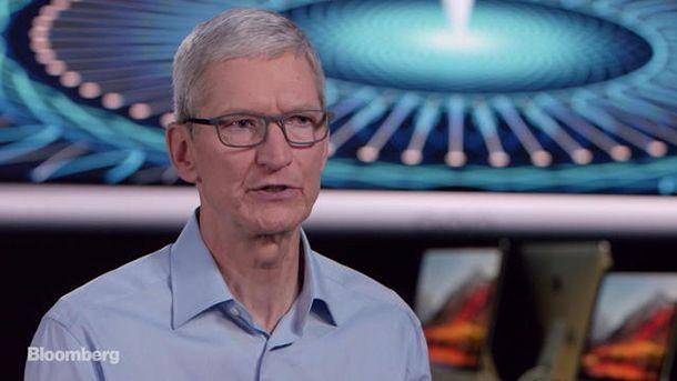 """ซีอีโอ Apple ยืนยัน """"เรากำลังพัฒนาเทคโนโลยีขับขี่อัตโนมัติ"""""""