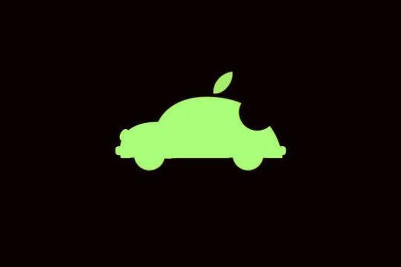 """ซีอีโอแอปเปิลแย้มอุตสาหกรรมจะยานยนต์จะ """"เปลี่ยนแปลงครั้งใหญ่"""""""