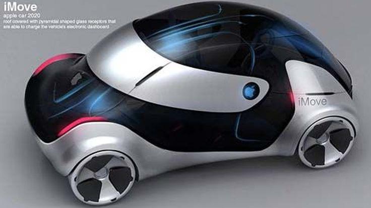 ถ้า Steve Jobs ยังอยู่ เราคงได้เห็น iCar ที่อาจจะมีส่วนแบ่งการตลาดถึง 50%!