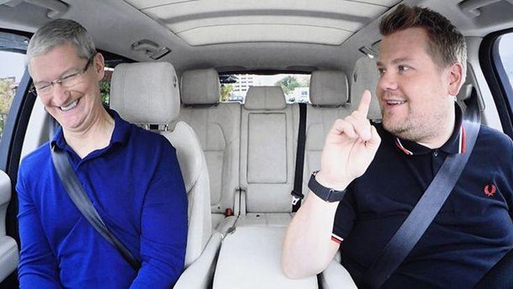 Apple เลย์ออฟพนักงานฝ่ายพัฒนารถยนต์ หลังเปลี่ยนกลยุทธ์ใหม่