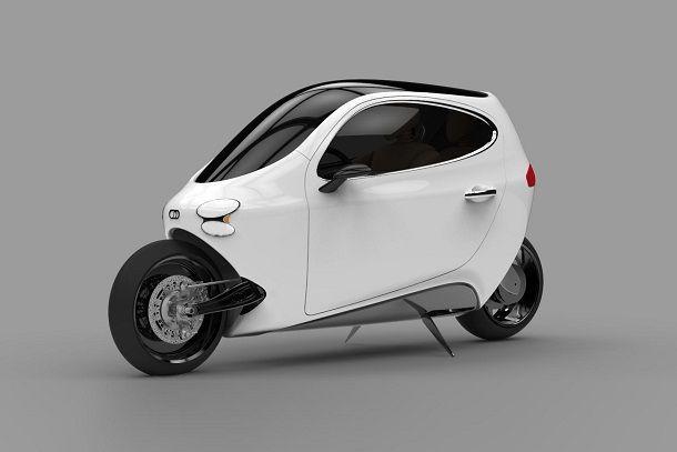 Apple เล็งซื้อกิจการ Lit Motors อาจเพื่อหวังนวัตกรรมบางอย่าง