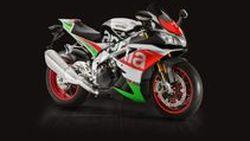 Aprilia RSV4 RF และ RR สุดยอดซุปเปอร์ไบค์เครื่องยนต์ V4 สไตล์ MotoGP