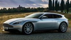 Aston Martin เปิดเผยแนวพัฒนารถซูเปอร์คาร์นั่ง 4 โดยใช้ Ferrari FF เป็นต้นแบบ