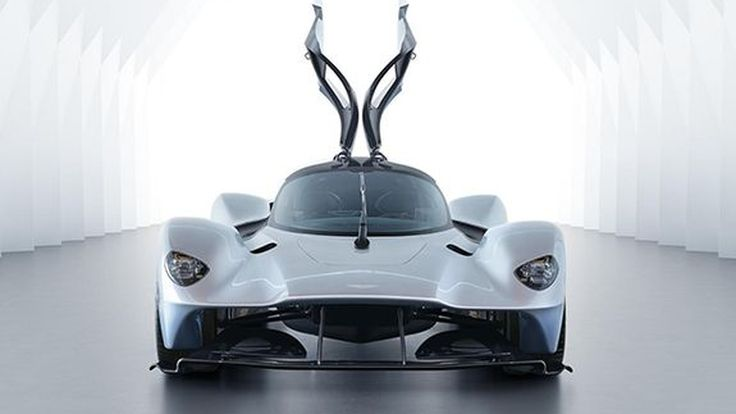 Aston Martin ยืนยันแผนพัฒนาซูเปอร์คาร์ขุมพลังกลางลำอีกรุ่น