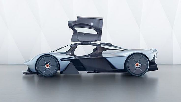 "Aston Martin ประกาศแบนลูกค้าที่ซื้อ ""Valkyrie"" ไปขายต่อ"