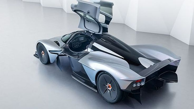 Aston Martin เปิดโอกาสให้ลูกค้า Valkyrie เลือกตกแต่งได้เองเกือบทุกชิ้นส่วน