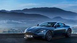 Aston Martin DB11 เตรียมบุกงานบางกอก มอเตอร์โชว์ ครั้งแรกในเอเชีย-แปซิฟิก