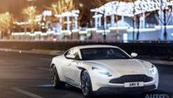 TIME2017: เผยโฉมครั้งแรกในอาเซียนกับ Aston Martin DB11 V8 ภายในงาน Motor Expo 2017 นี้
