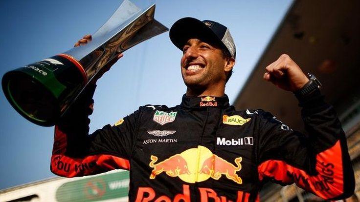 ทีมแอสตัน มาร์ติน เรซซิ่ง คว้าตำแหน่งที่ 5 จากการแข่งขันรถยนต์สูตร 1 ชิงแชมป์โลก