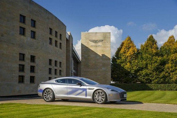 Aston Martin เผยรถทุกรุ่นจะปรับสู่ Hybrid/EV ภายในปี 2030 นี้